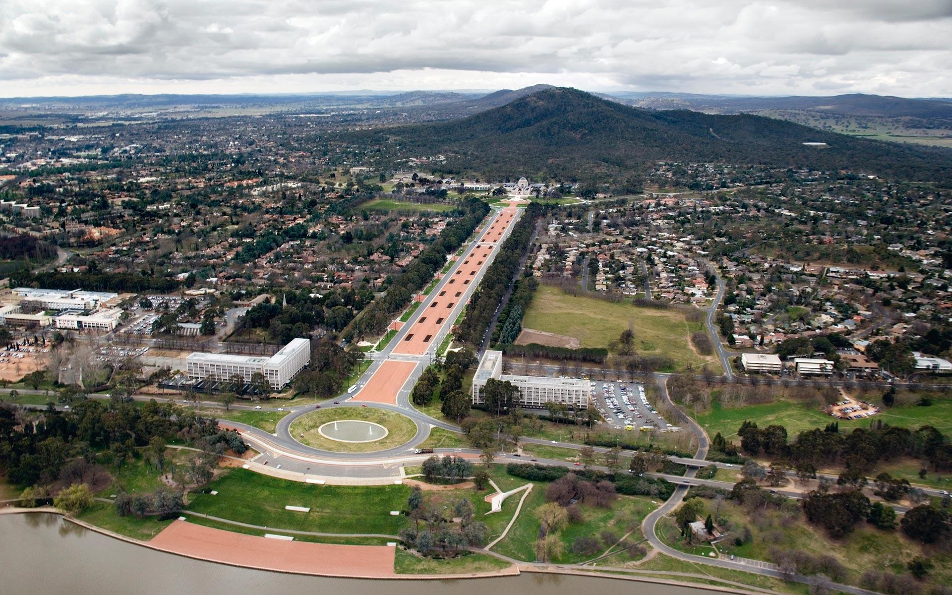 War Memorials in Australia War Memorial Canberra