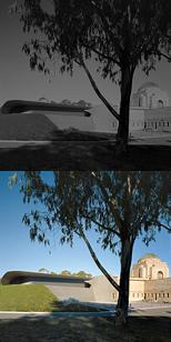 Australian War Memorial Canberra Australia