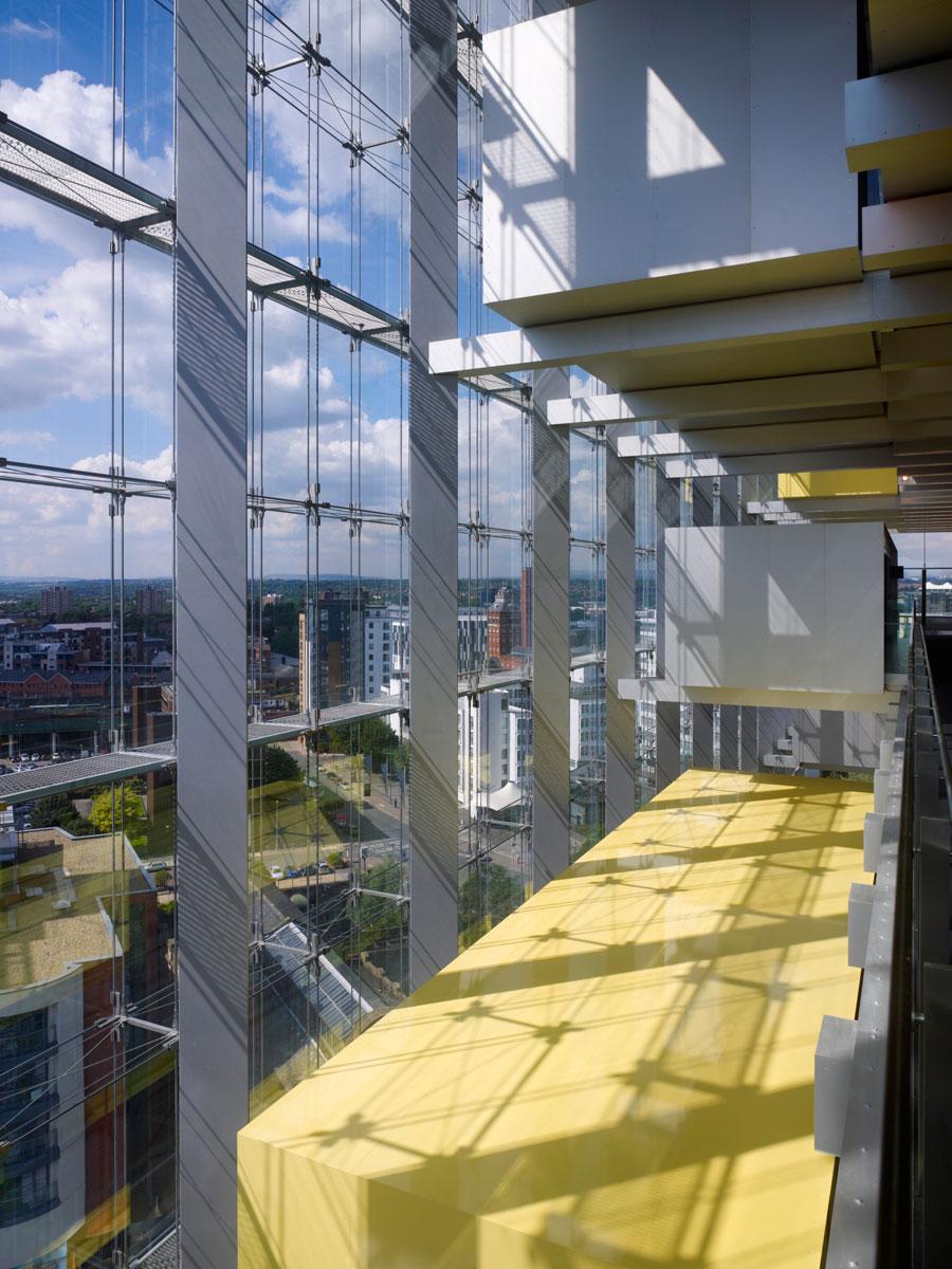 Manchester Civil Justice Centre, Manchester, United Kingdom